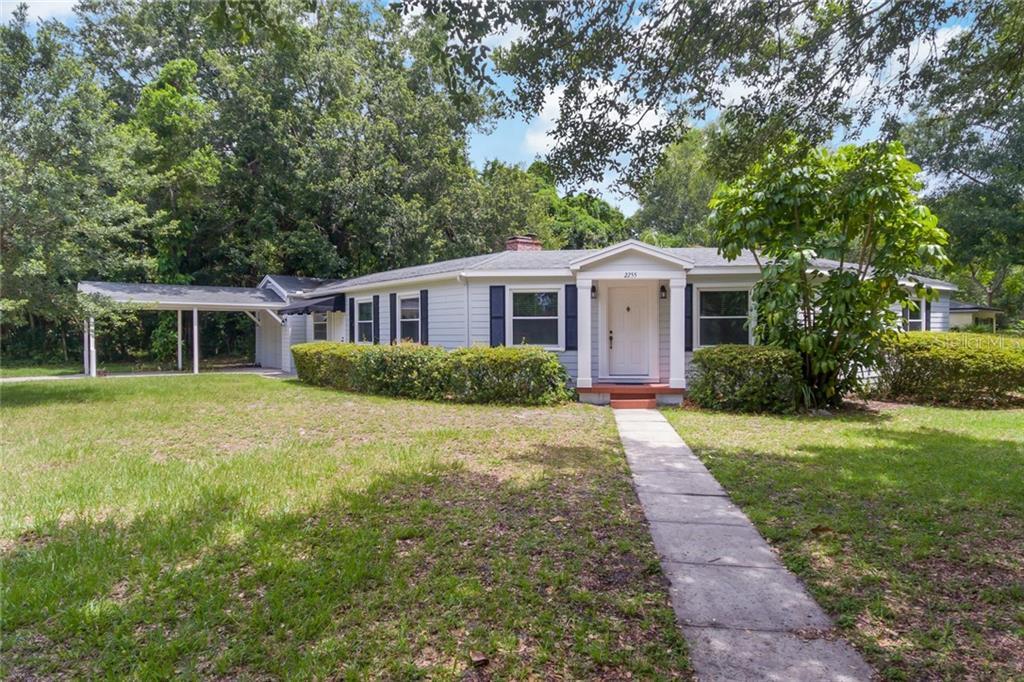 2255 LOCH LOMOND DRIVE Property Photo - WINTER PARK, FL real estate listing