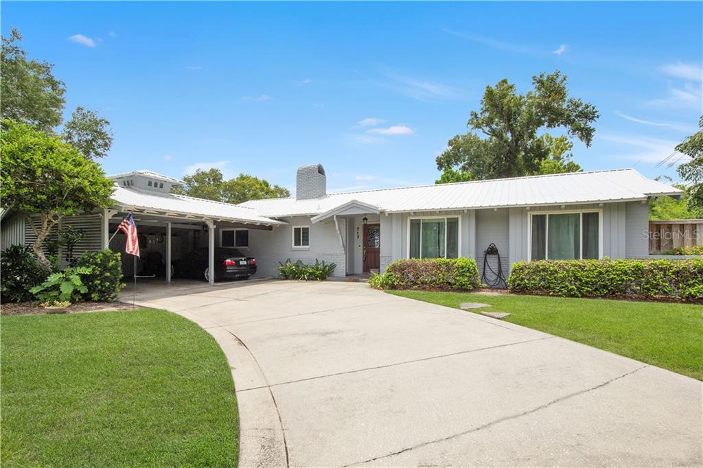 717 BUCKWOOD DR Property Photo - ORLANDO, FL real estate listing