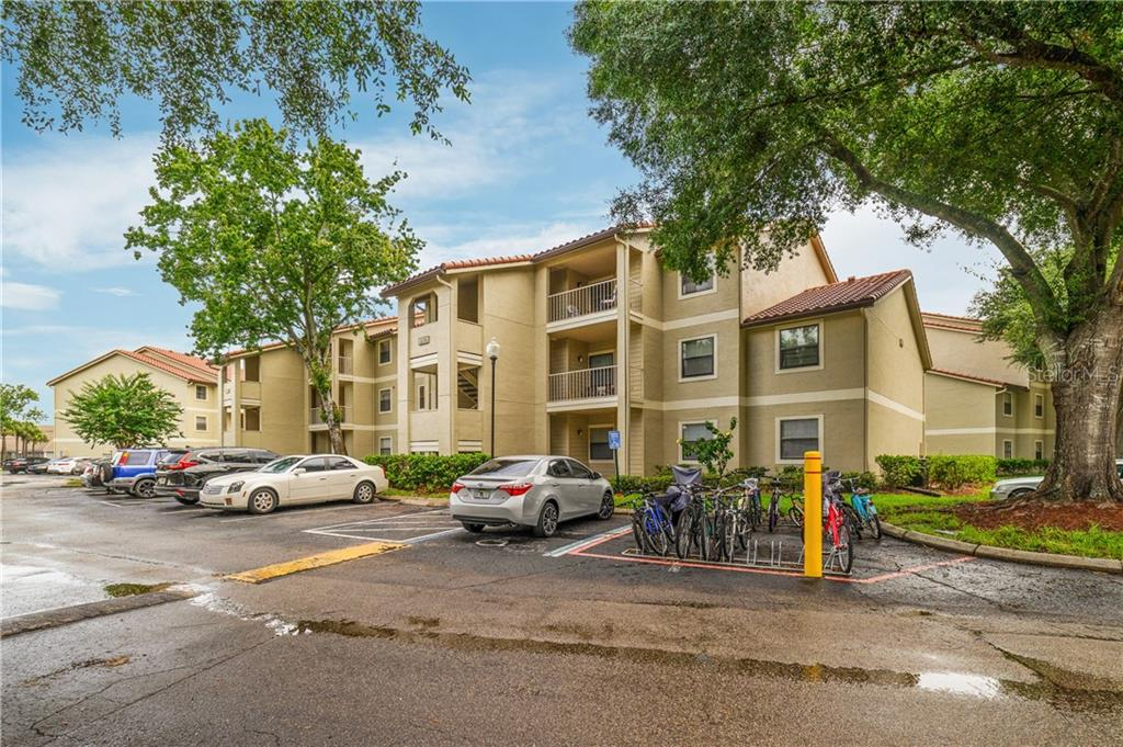 3036 PARKWAY BOULEVARD #204 Property Photo - KISSIMMEE, FL real estate listing
