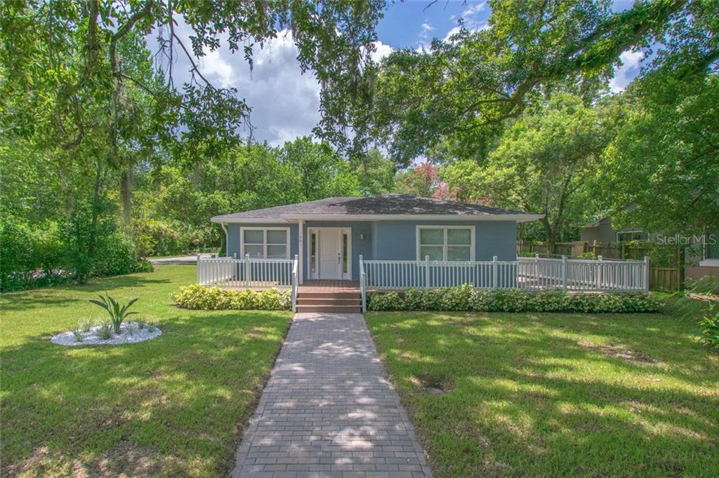 1001 LAKE EMERALD DR Property Photo - ORLANDO, FL real estate listing