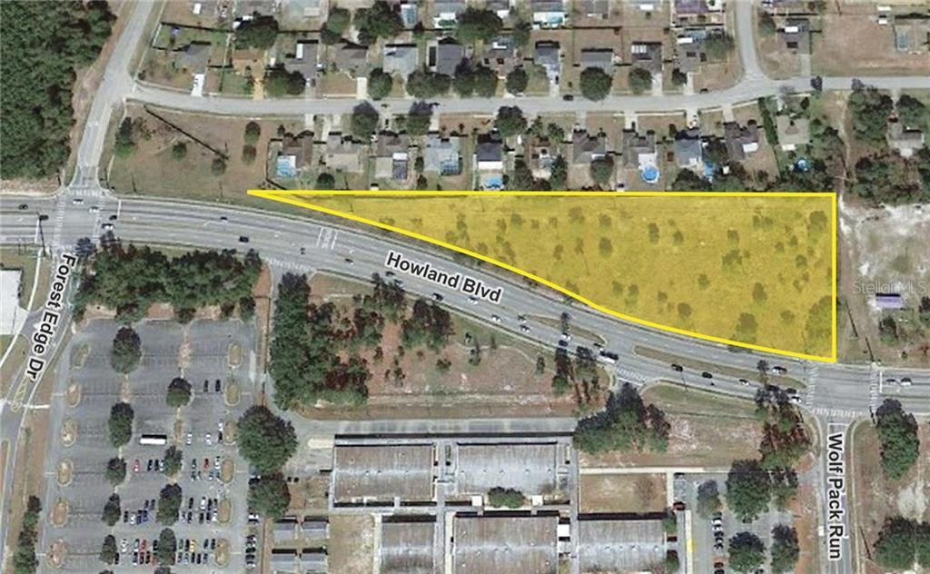 3174 Howland Boulevard Property Photo