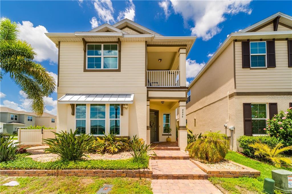 8498 POWDER RIDGE TRL Property Photo - WINDERMERE, FL real estate listing
