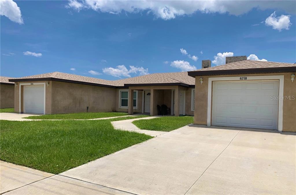 825 FAULL DR #A & B Property Photo - ROCKLEDGE, FL real estate listing