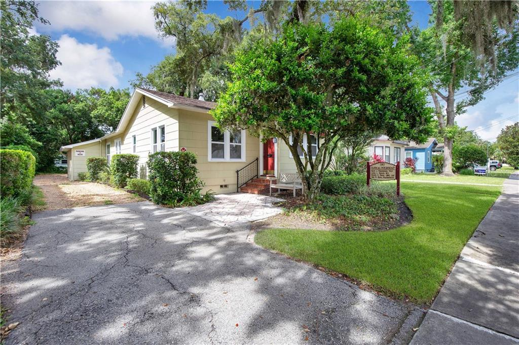1910 HILLCREST STREET Property Photo - ORLANDO, FL real estate listing