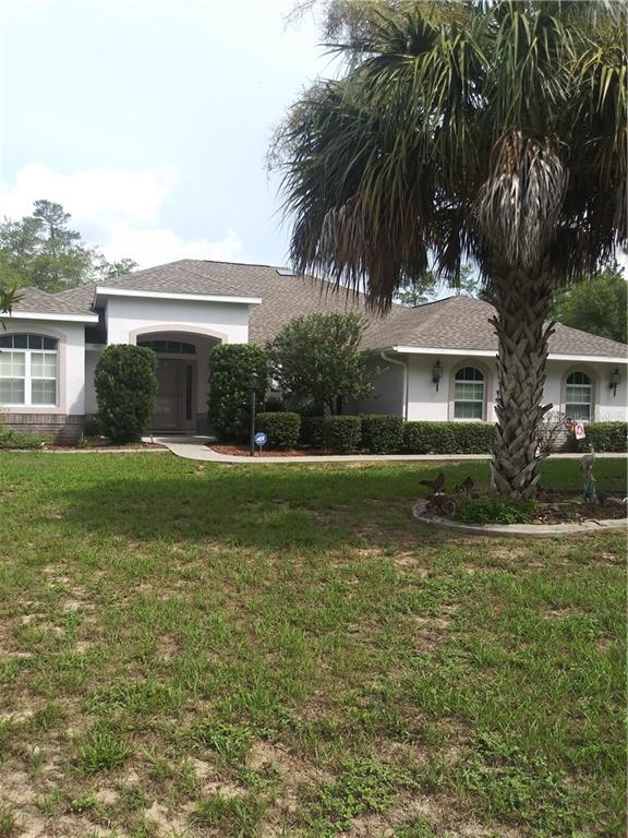 8068 N GATEWOOD DR Property Photo - CITRUS SPRINGS, FL real estate listing
