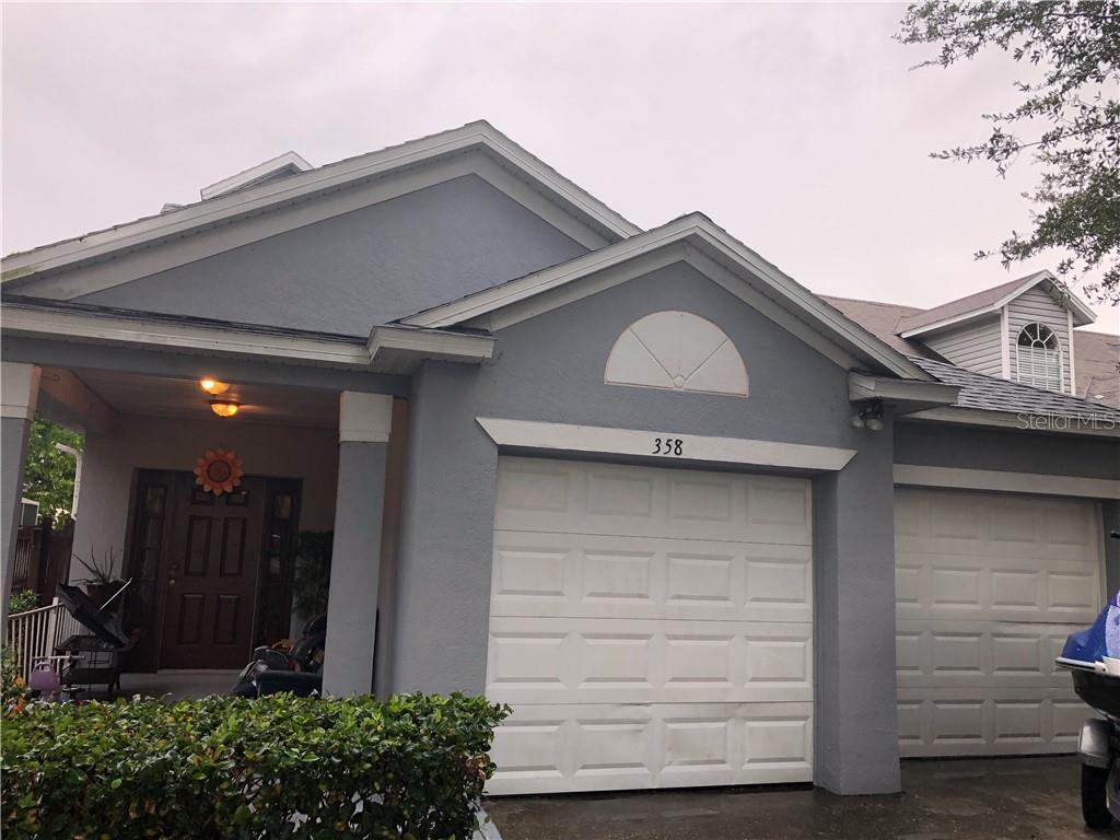 358 DANIELS POINTE DR Property Photo - WINTER GARDEN, FL real estate listing