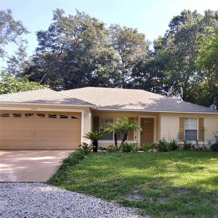 1331 15TH ST Property Photo - ORANGE CITY, FL real estate listing
