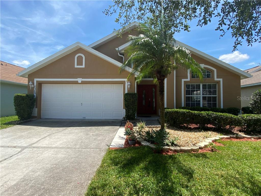 8385 WESTCOTT SHORE DR Property Photo - ORLANDO, FL real estate listing