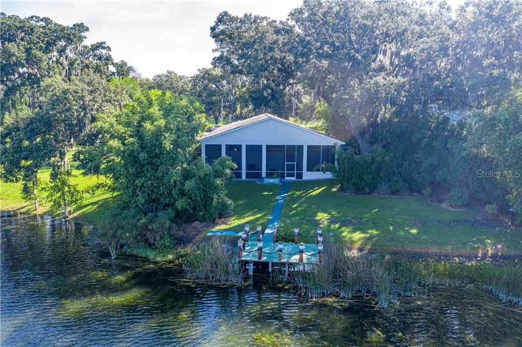 708 N LAKE FORMOSA DR Property Photo - ORLANDO, FL real estate listing