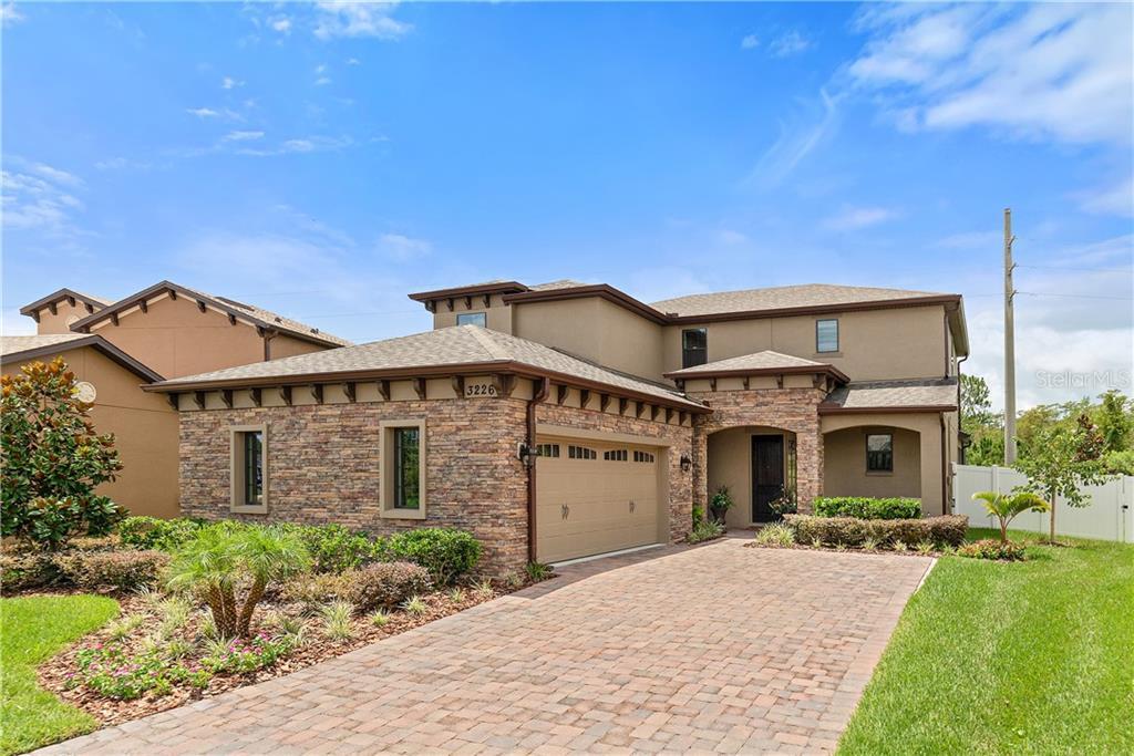 3226 SOMERSET PARK DR Property Photo - ORLANDO, FL real estate listing