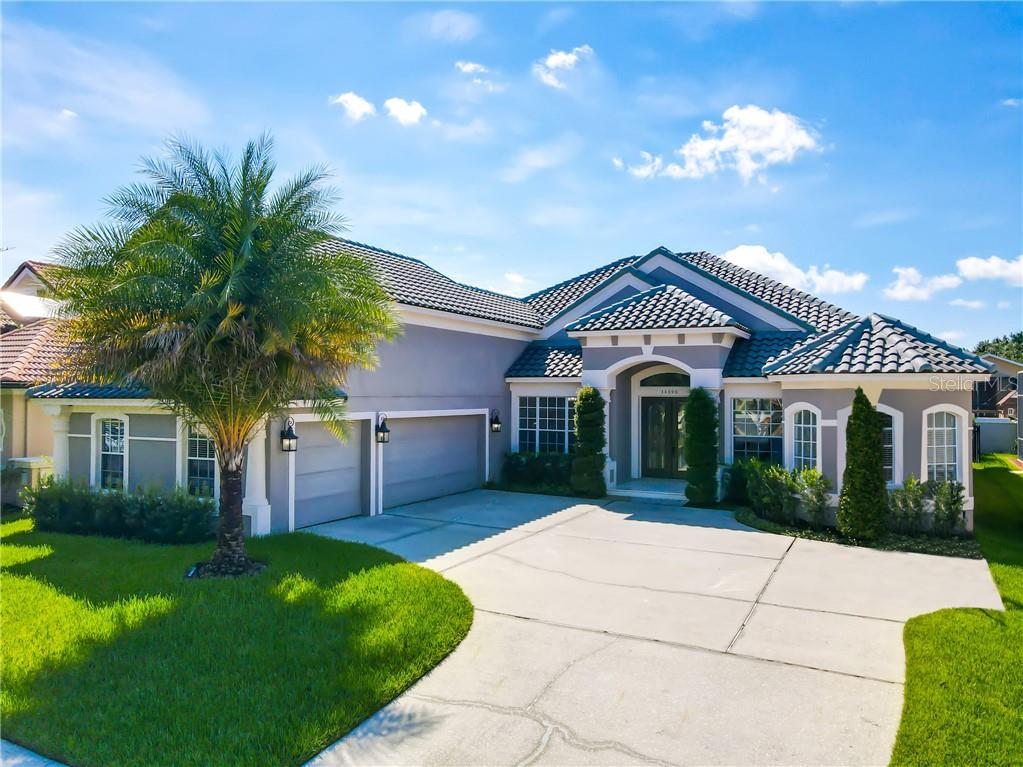 14498 DOVER FOREST DR Property Photo - ORLANDO, FL real estate listing