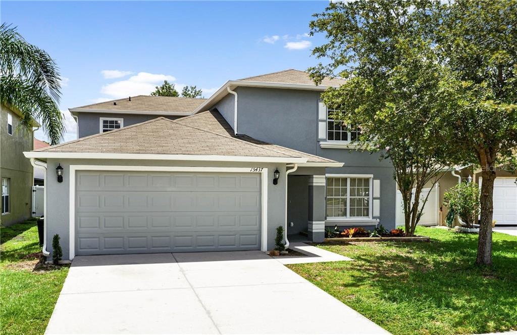 15437 GALBI DRIVE Property Photo - ORLANDO, FL real estate listing