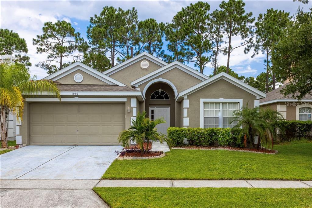 1036 BALLYSHANNON PKWY Property Photo - ORLANDO, FL real estate listing