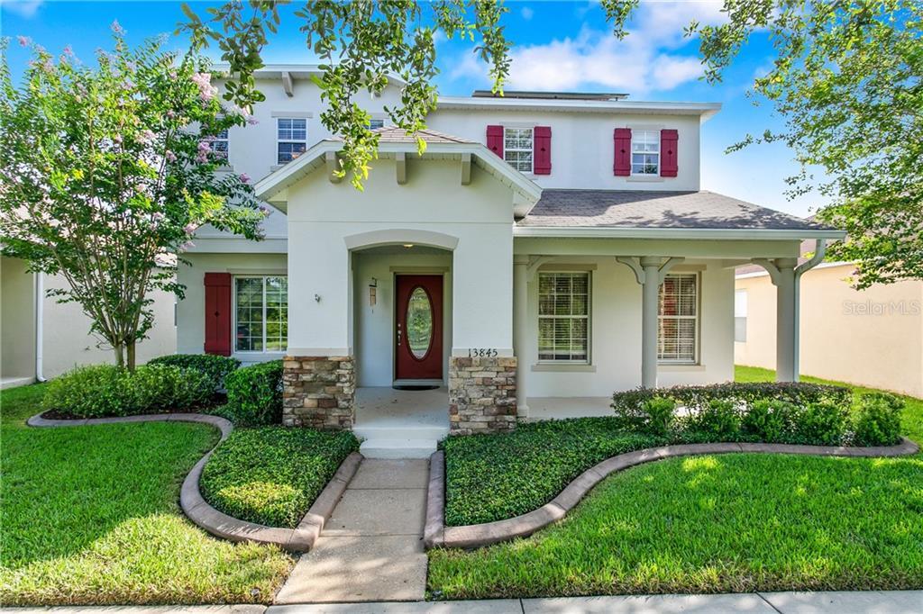 13845 CEPHEUS DR Property Photo - ORLANDO, FL real estate listing