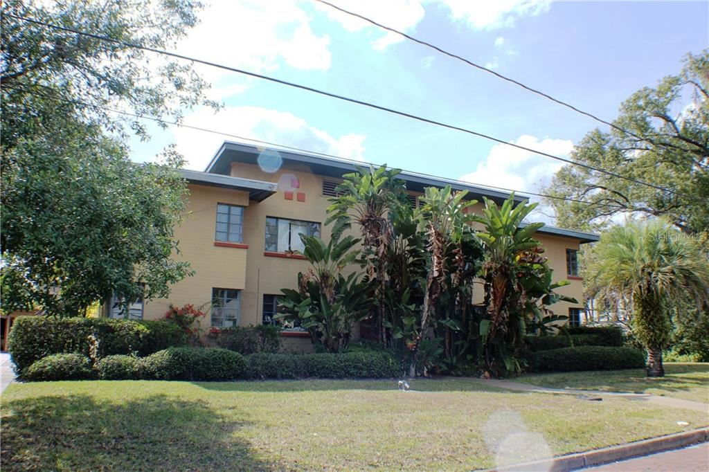828 LAUREL AVE Property Photo - ORLANDO, FL real estate listing