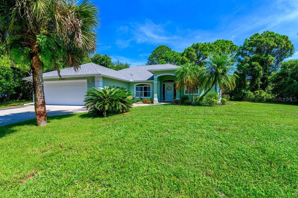 4480 HORSE SHOE BND Property Photo - MERRITT ISLAND, FL real estate listing