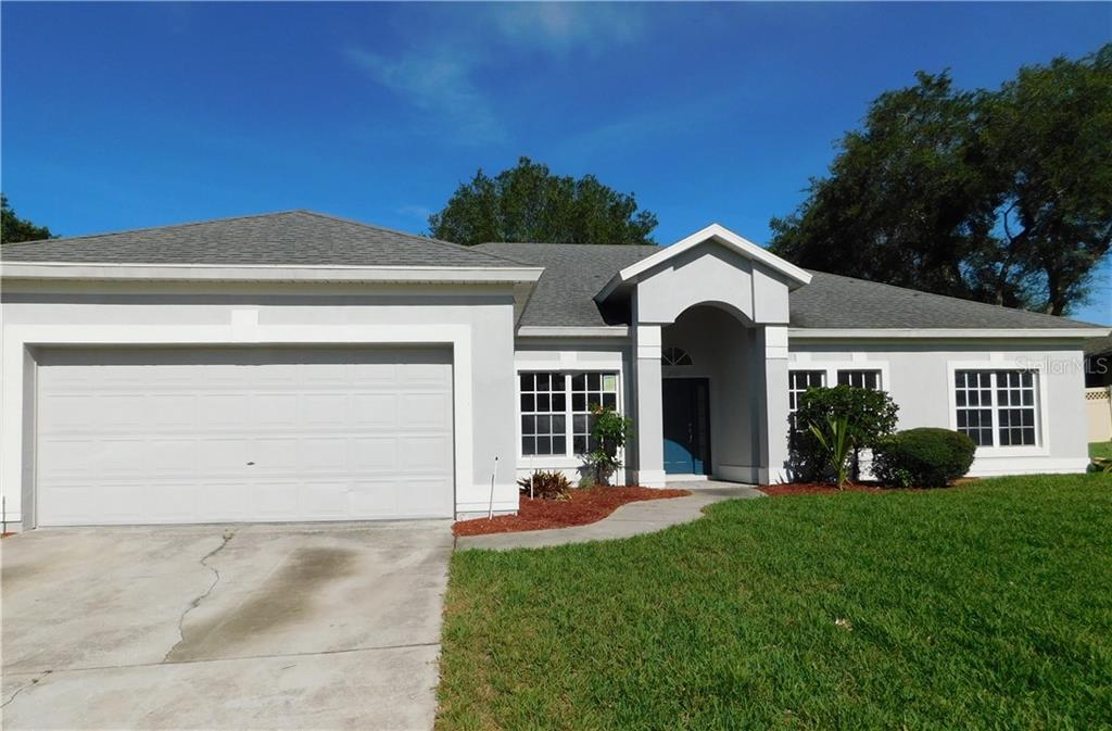 3956 Shadowind Way Property Photo