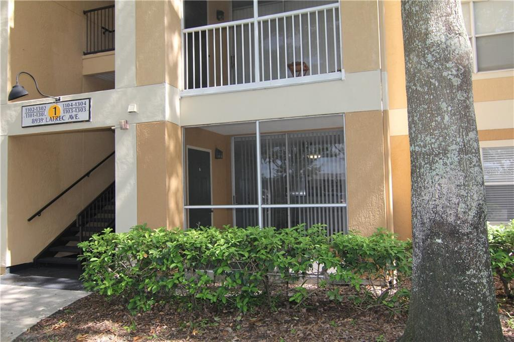 8939 Latrec Avenue #1103 Property Photo