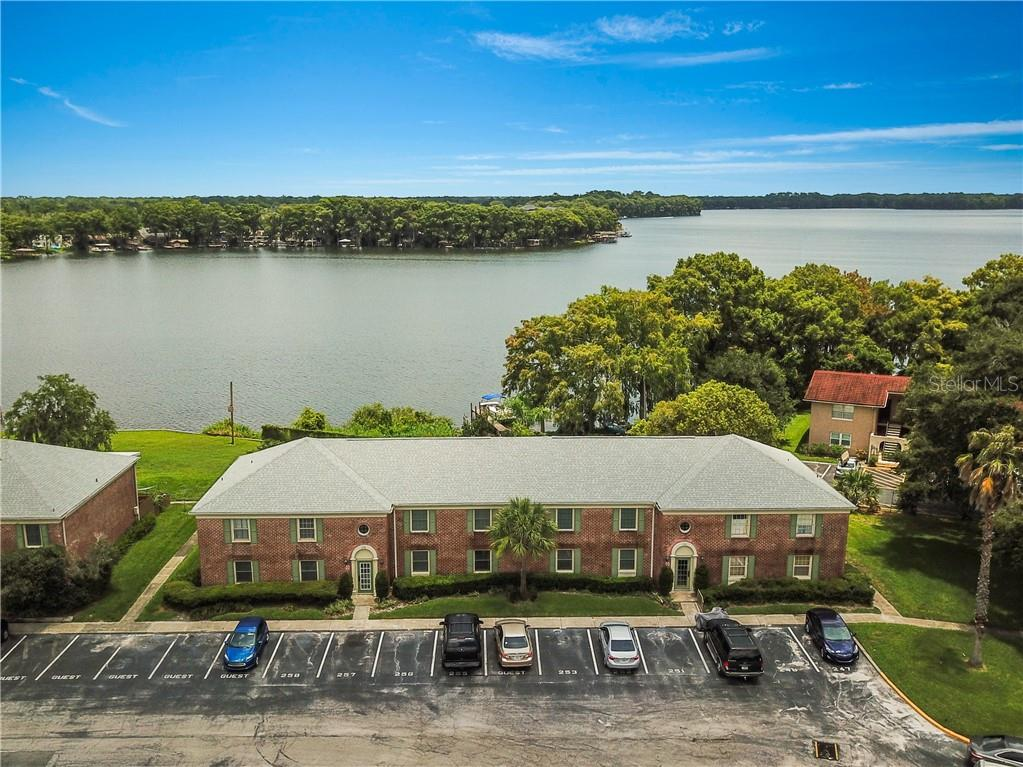 616 GEORGETOWN DRIVE #D Property Photo - CASSELBERRY, FL real estate listing