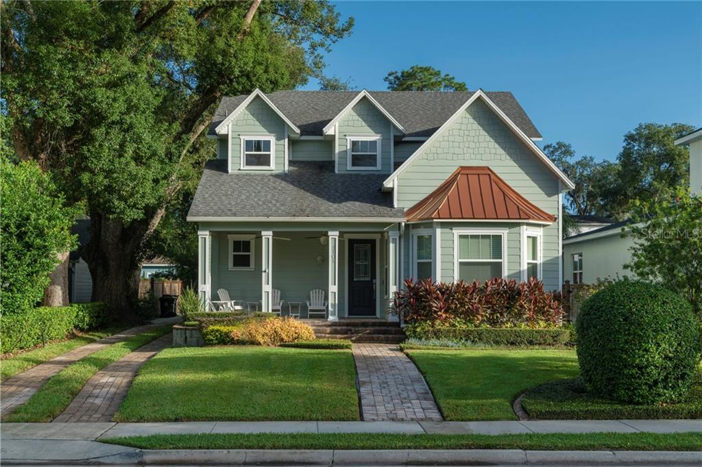 2109 E Central Boulevard Property Photo