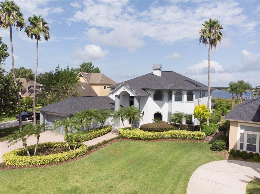 1661 EDGEWATER DR Property Photo - MOUNT DORA, FL real estate listing