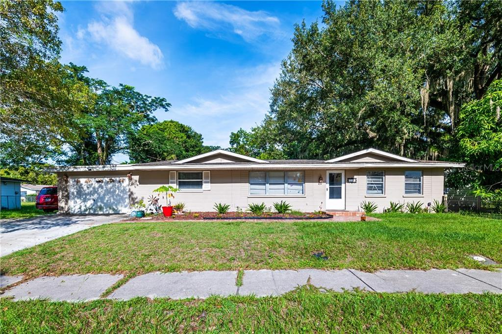 118 N PALM AVENUE Property Photo - KISSIMMEE, FL real estate listing