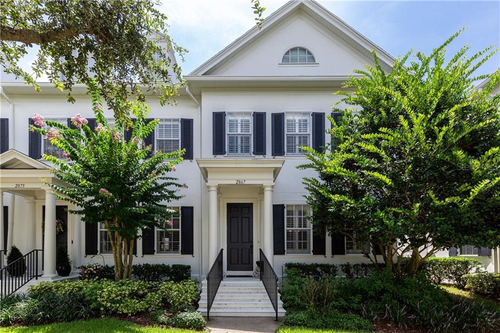 2867 UPPER PARK RD Property Photo - ORLANDO, FL real estate listing