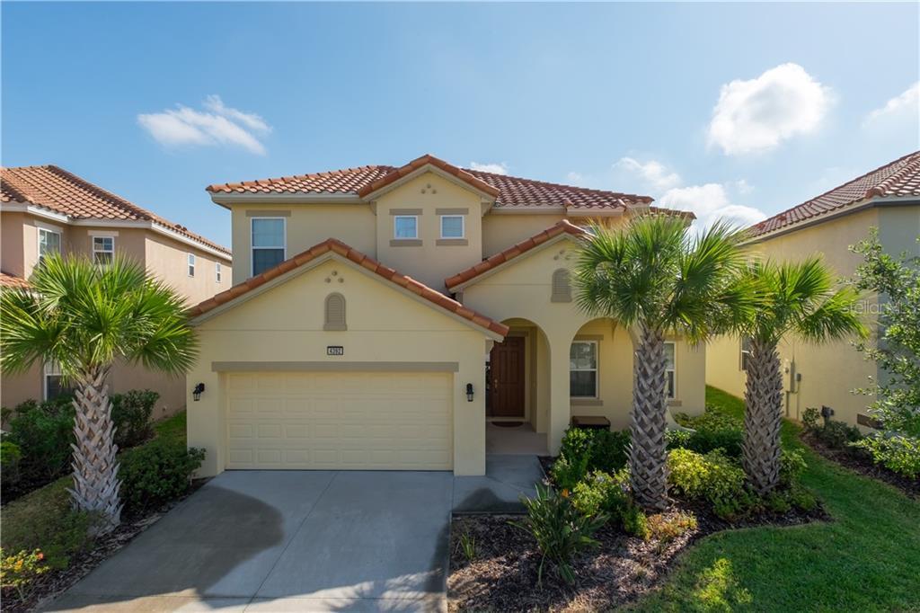 4392 ACORN CT Property Photo - DAVENPORT, FL real estate listing