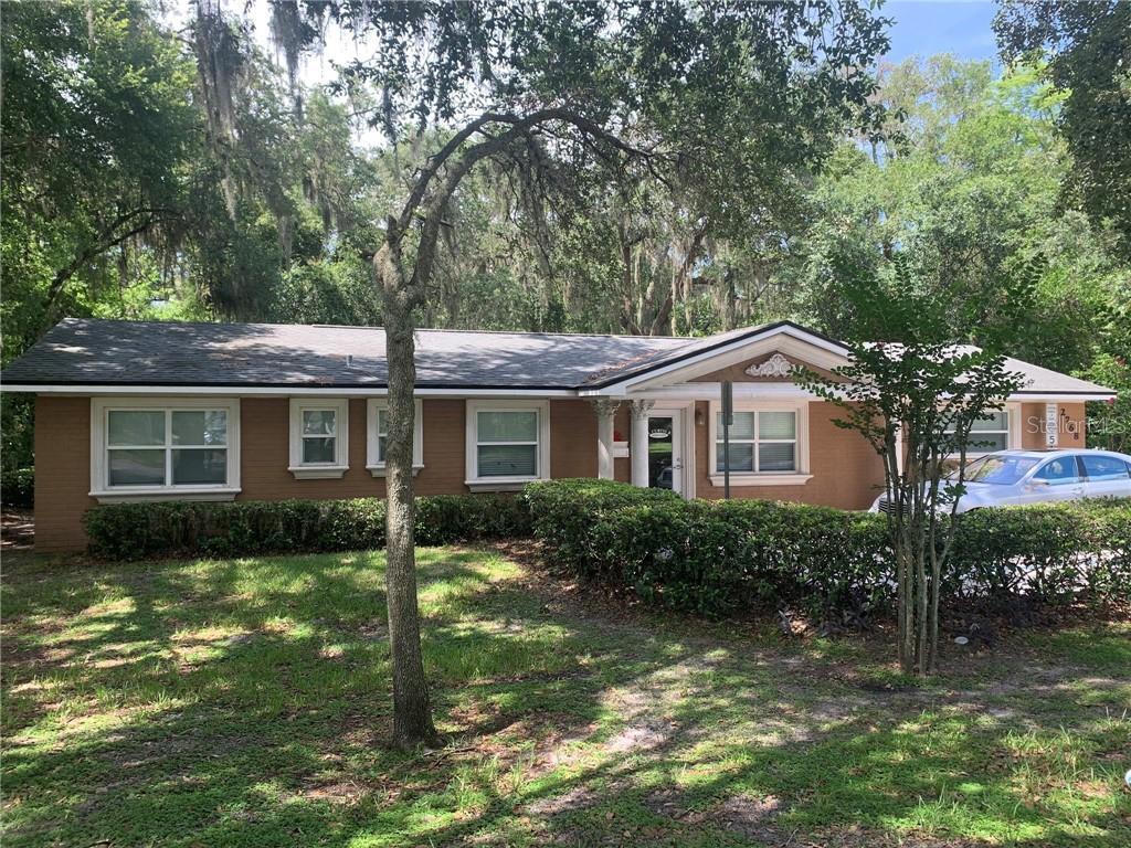 2768 W LAKE MARY BOULEVARD Property Photo - LAKE MARY, FL real estate listing