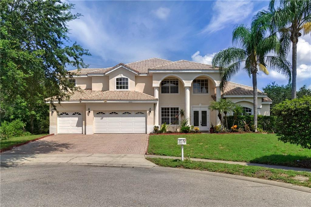 8631 TERRACE PINES COURT Property Photo - ORLANDO, FL real estate listing