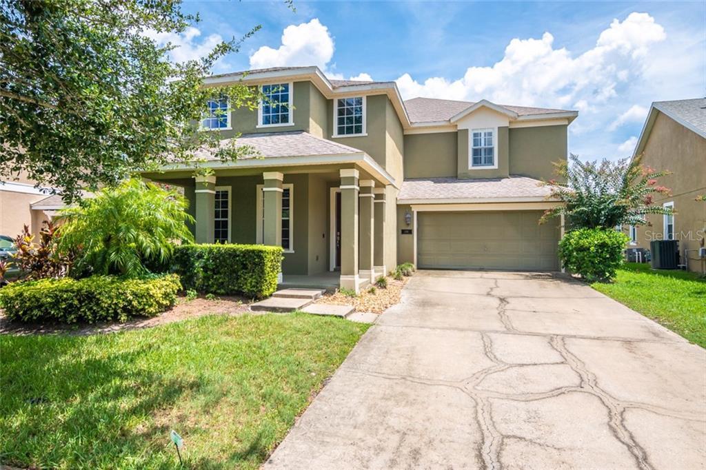 4785 BLUE MAJOR DR Property Photo - WINDERMERE, FL real estate listing