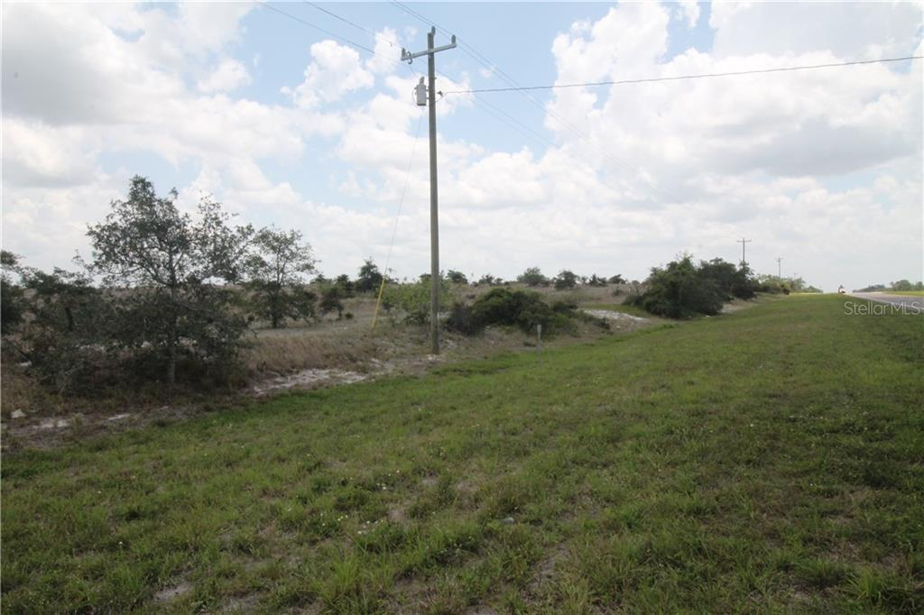 505 US 27 N Property Photo - VENUS, FL real estate listing