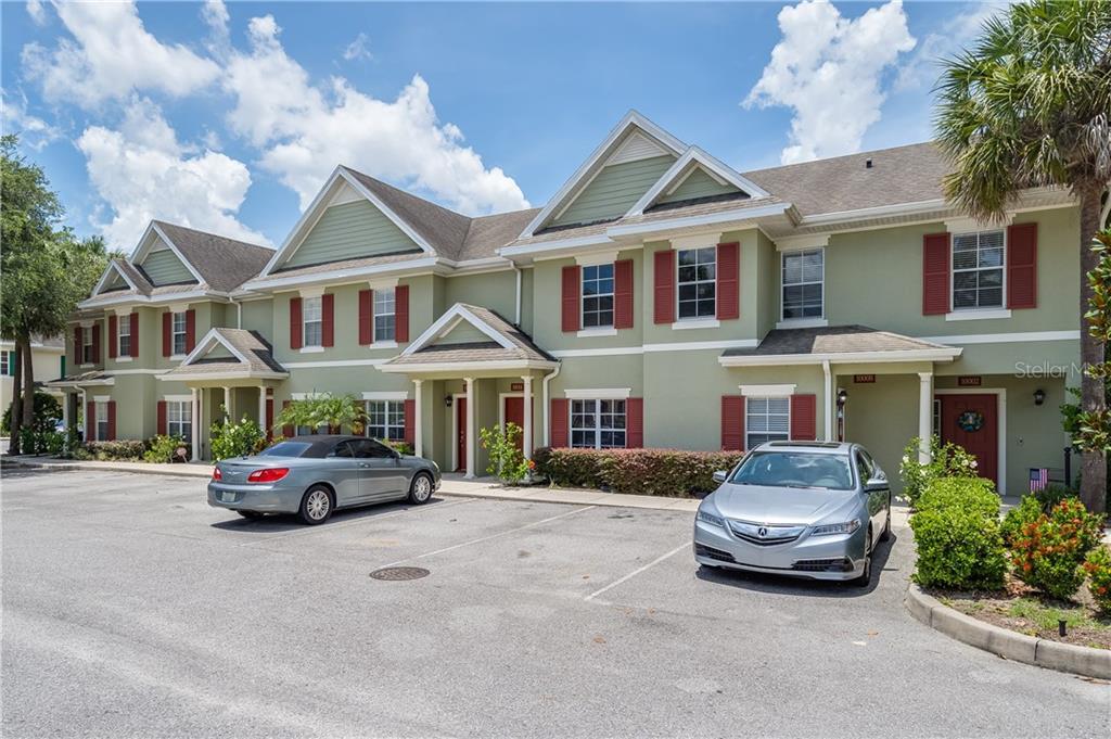 10008 REGENT PARK DR #2408 Property Photo - ORLANDO, FL real estate listing