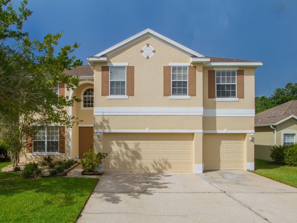 518 CAREY WAY Property Photo - ORLANDO, FL real estate listing