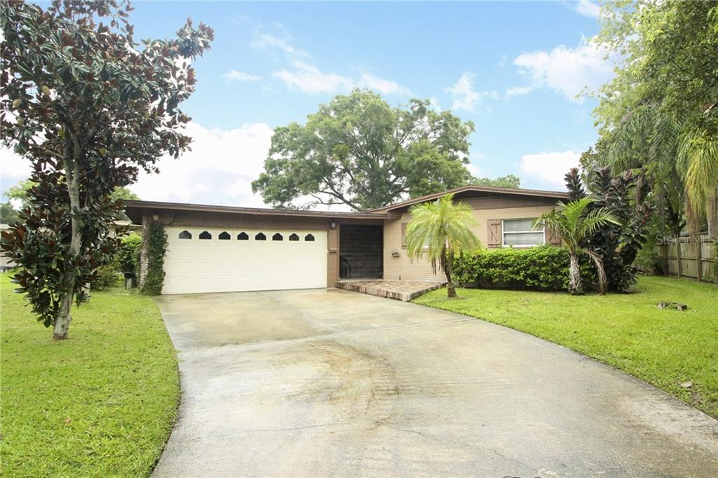 3203 TRADEWINDS TRL Property Photo - ORLANDO, FL real estate listing