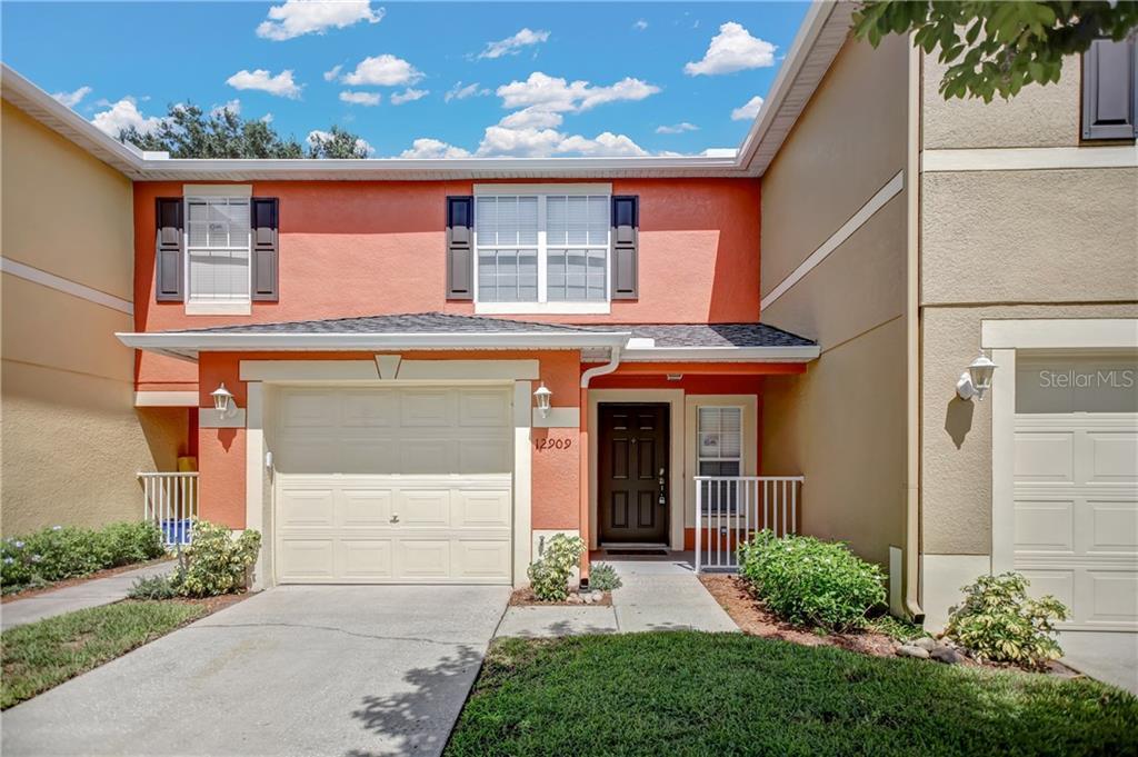12909 LEXINGTON SUMMIT STREET Property Photo - ORLANDO, FL real estate listing
