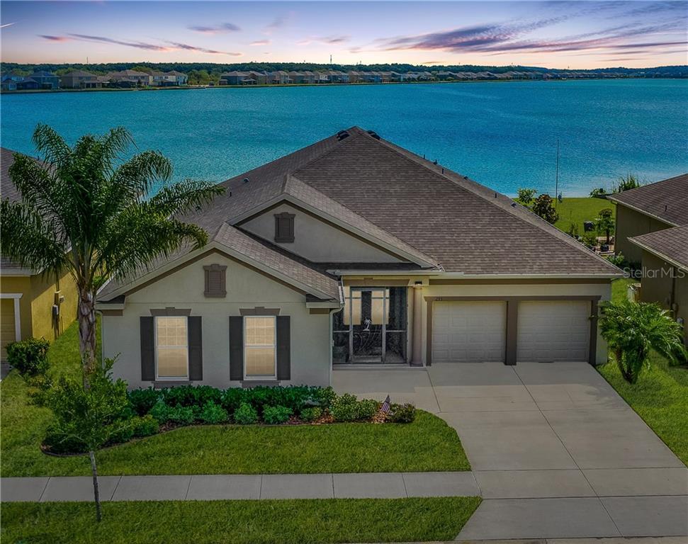 293 BLUE CYPRESS DR Property Photo - GROVELAND, FL real estate listing