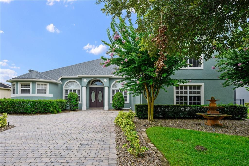 2776 HAZEL GROVE LANE Property Photo - OVIEDO, FL real estate listing