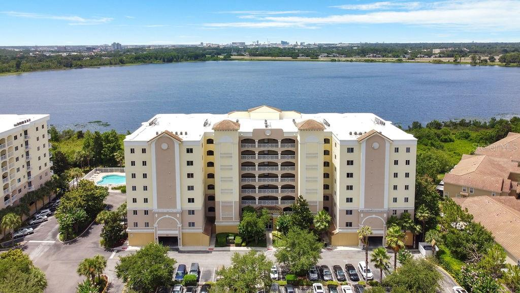6336 BUFORD ST #506 Property Photo - ORLANDO, FL real estate listing
