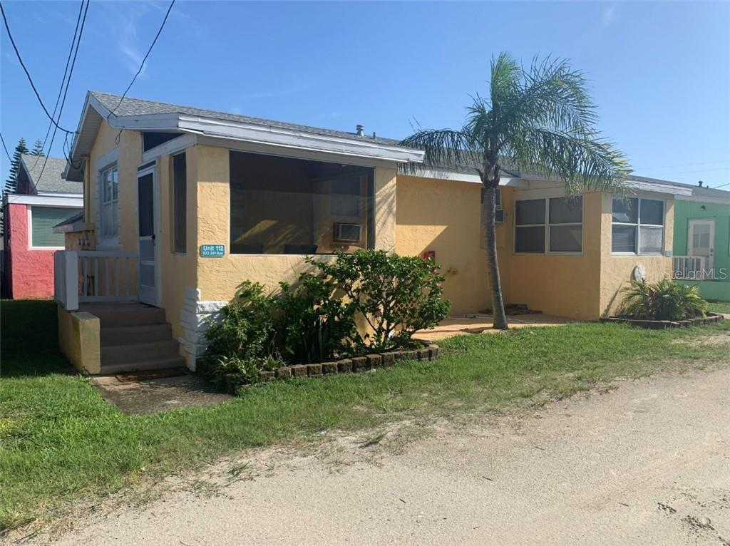 833 E 24TH AVE S #112 Property Photo - NEW SMYRNA BEACH, FL real estate listing