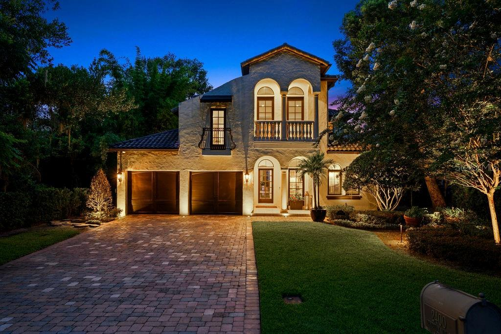 2400 VENETIAN WAY Property Photo - WINTER PARK, FL real estate listing