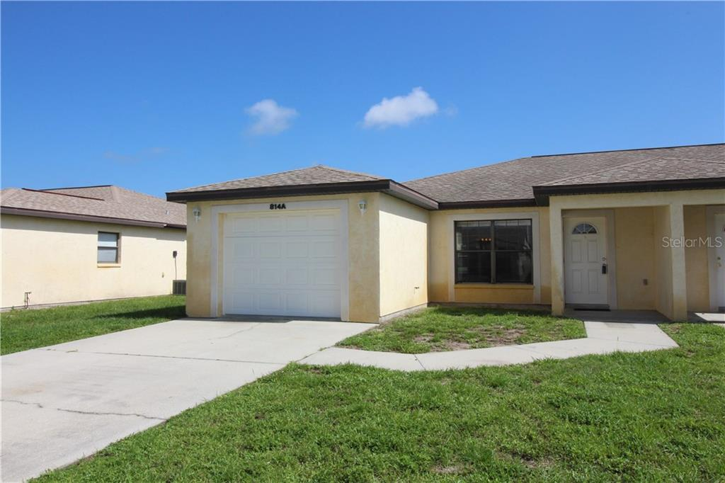 814 ANGELA AVE Property Photo - ROCKLEDGE, FL real estate listing