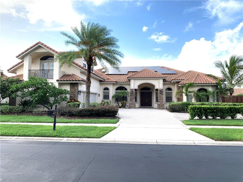 8830 GREY HAWK PT Property Photo - ORLANDO, FL real estate listing