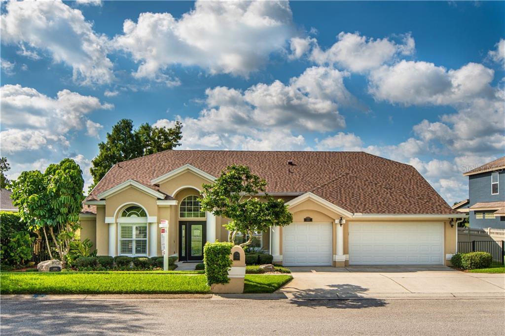 1095 HAWTHORNE COVE DR Property Photo - OCOEE, FL real estate listing