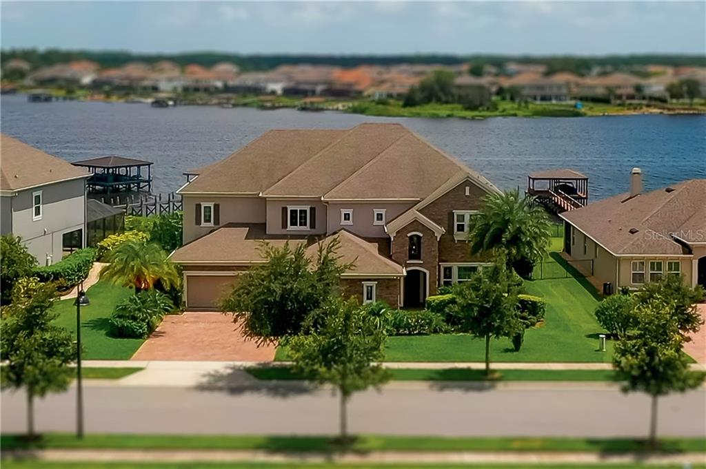 16082 JOHNS LAKE OVERLOOK DR Property Photo - WINTER GARDEN, FL real estate listing
