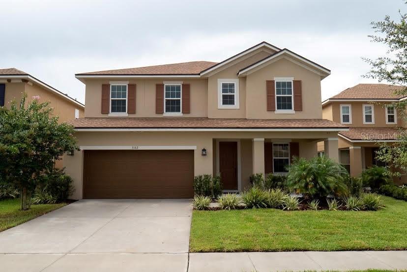 3162 DARK SKY DR Property Photo - HARMONY, FL real estate listing