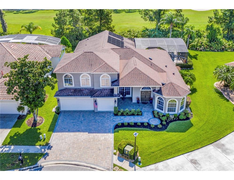 2729 TETON STONE RUN Property Photo - ORLANDO, FL real estate listing