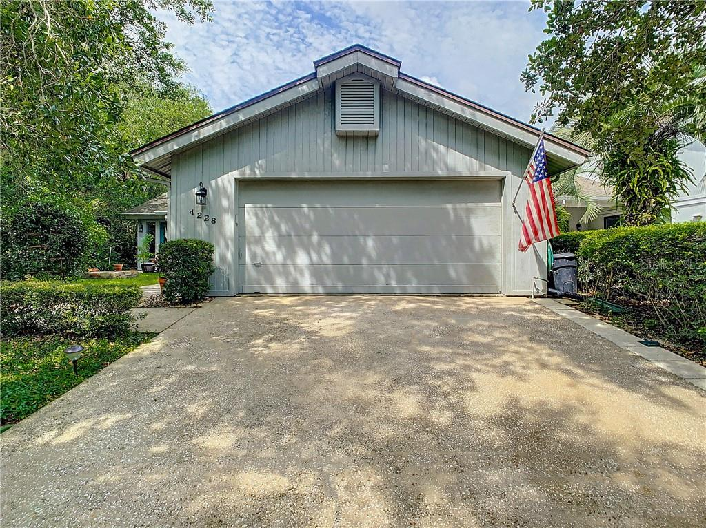 4228 GULL CV Property Photo - NEW SMYRNA BEACH, FL real estate listing