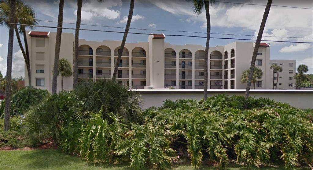 5803 N BANANA RIVER BOULEVARD #1036 Property Photo - CAPE CANAVERAL, FL real estate listing