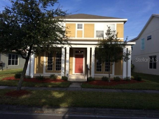 1939 SAFFRON PLUM LN Property Photo - ORLANDO, FL real estate listing
